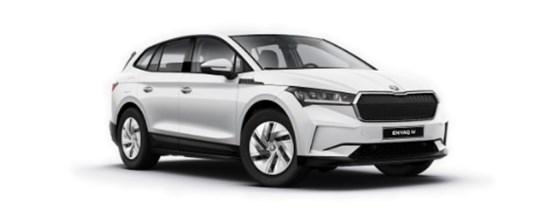 Škoda ENYAQ iV presso Brotini S.P.A.